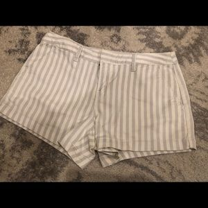 Joie stripped shorts